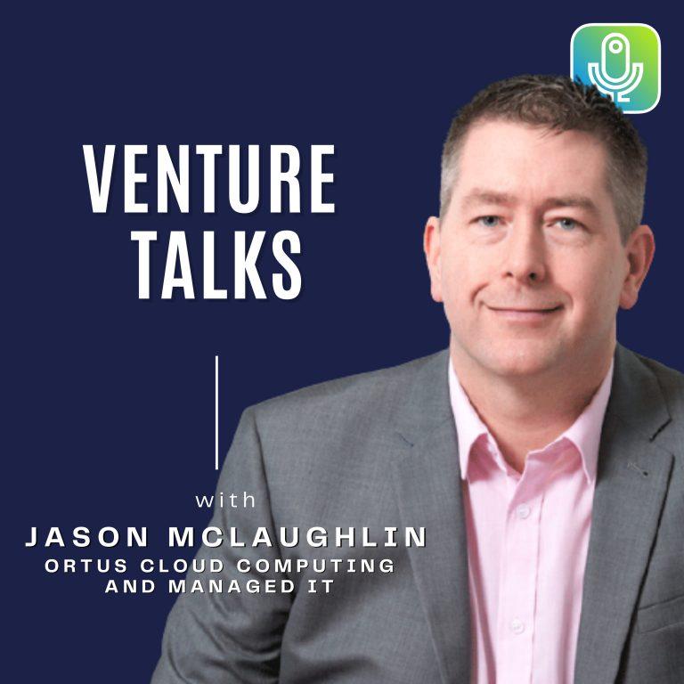 Jason McLaughlin at Ortus Cloud Computing and IT