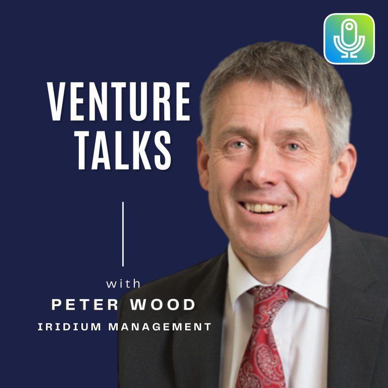 Peter Wood and Iridium Management